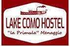 Lake Como Hostel La Primula Logo